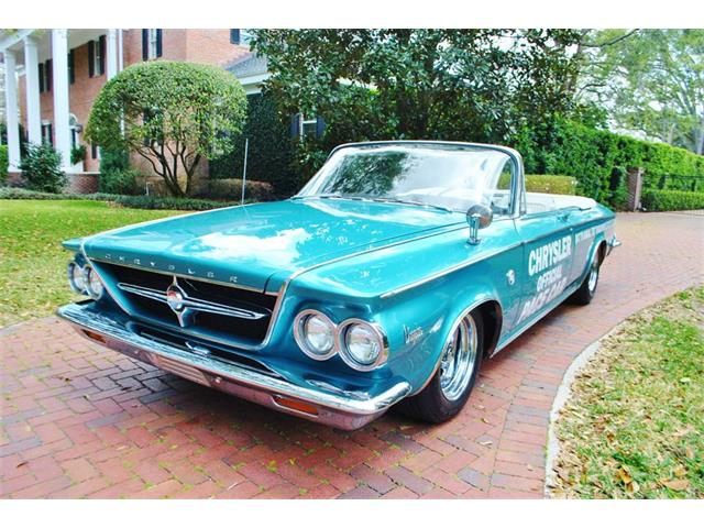 1963 Chrysler 300 | 782021