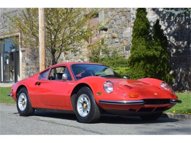 1972 Ferrari 246 GT | 782038