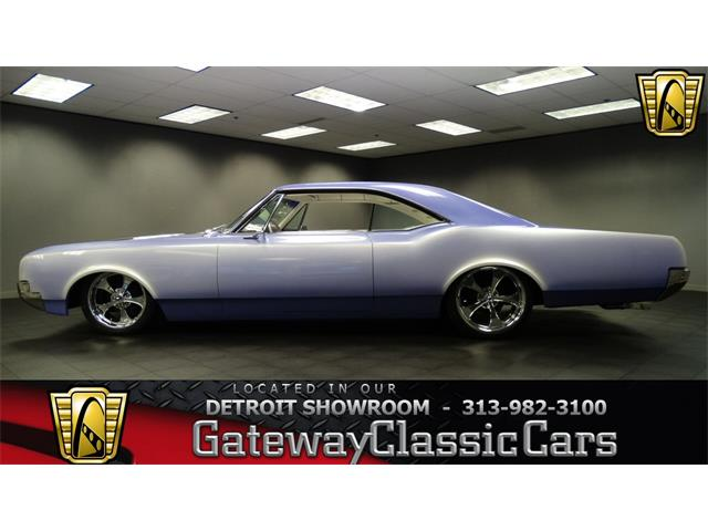 1966 Oldsmobile Dynamic 88 | 782102