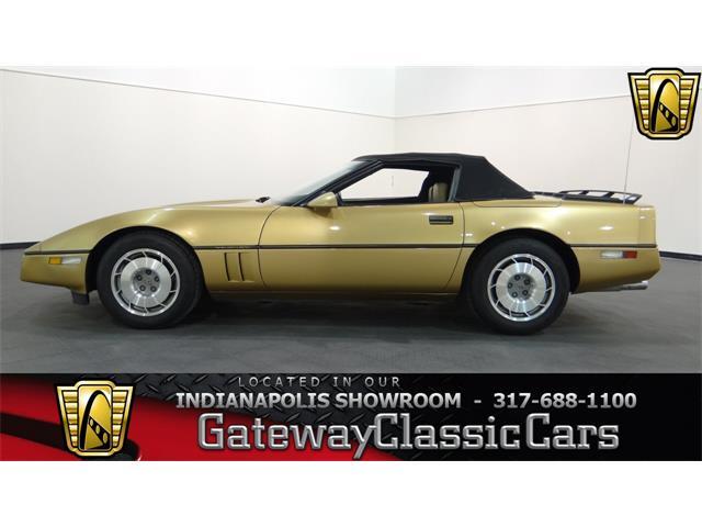 1987 Chevrolet Corvette | 782112