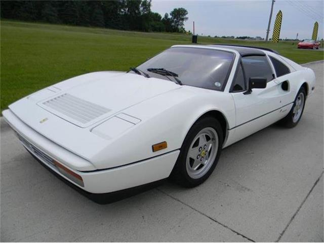 1989 Ferrari 328 GTS | 782118