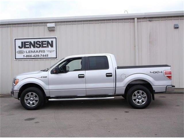 2011 Ford F150 | 782158
