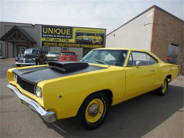 1968 Dodge Super Bee | 782190