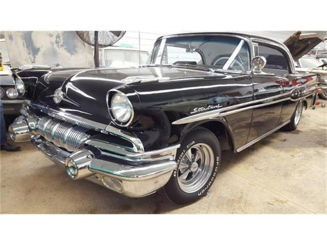 1957 Pontiac Star Chief | 782191