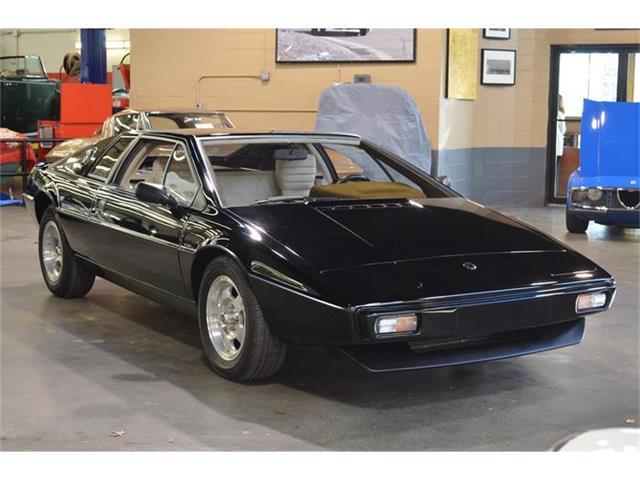 1977 Lotus Esprit | 782202