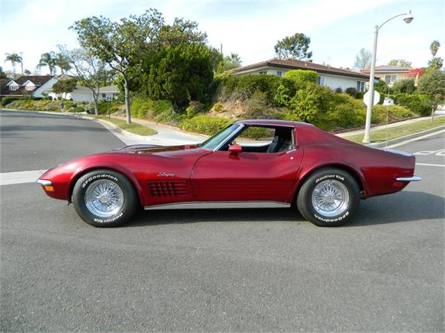 1970 Chevrolet Corvette | 782216