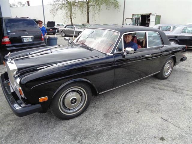 1975 Rolls-Royce Corniche | 780224