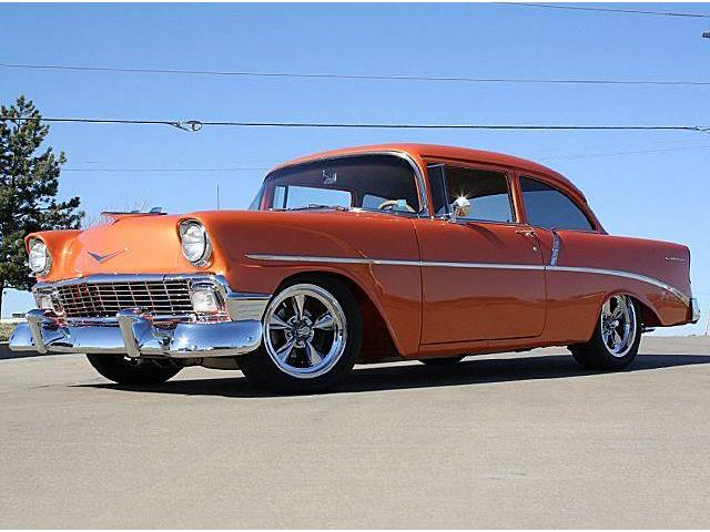 1956 Chevrolet 210 | 780252