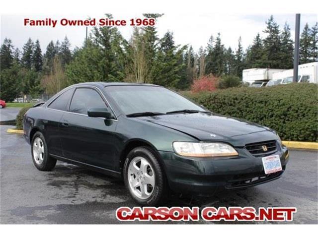 1998 Honda Accord | 780295