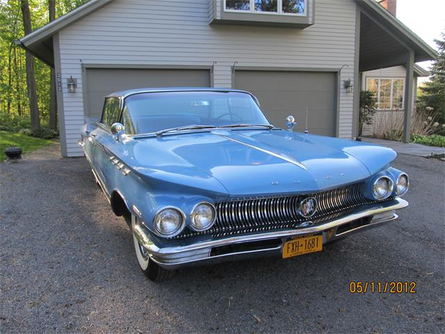 1960 Buick Electra | 783019