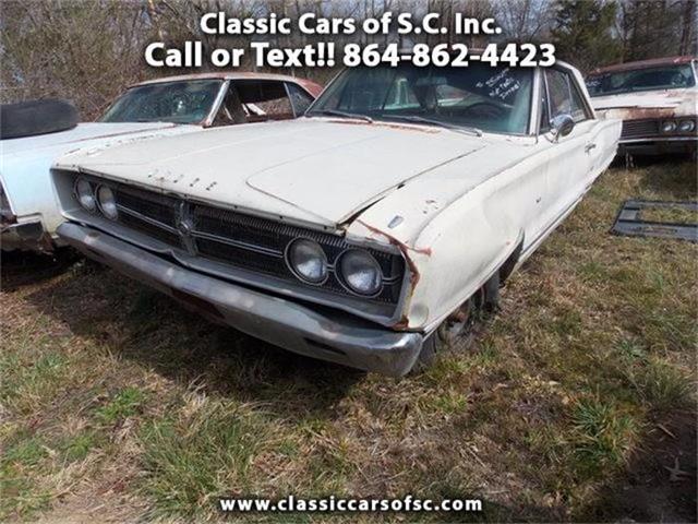 1967 Dodge Coronet 500 | 780310