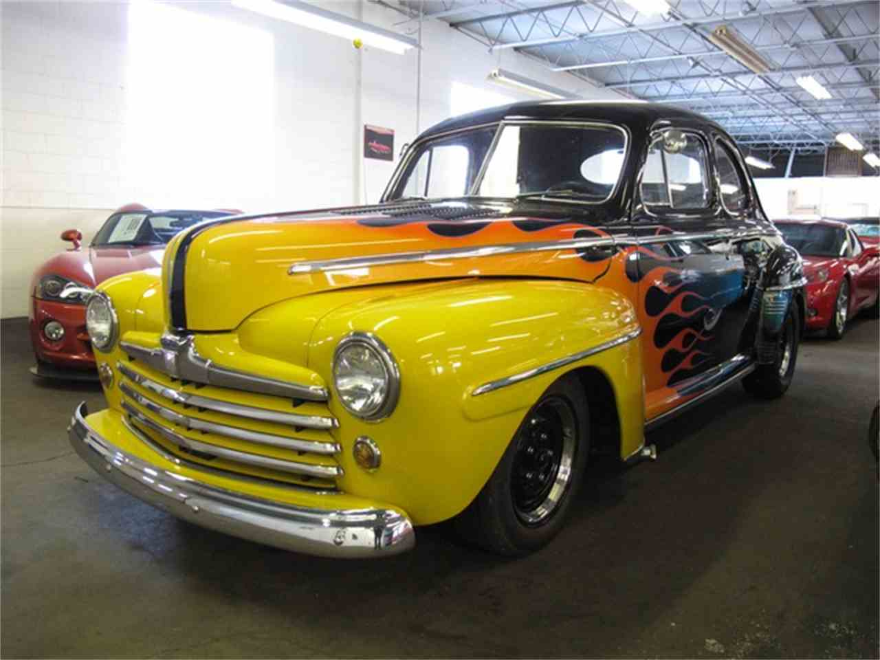 1947 Ford Business Coupe for Sale | ClassicCars.com | CC-780312