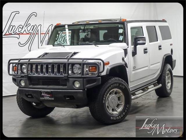 2004 Hummer H2 | 780322
