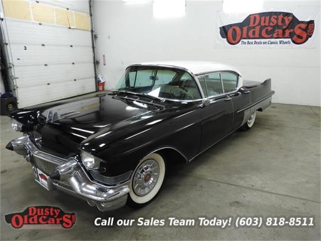 1957 Cadillac Fleetwood | 780331
