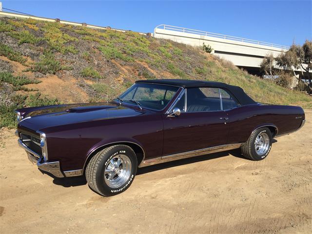 1967 Pontiac GTO | 783559