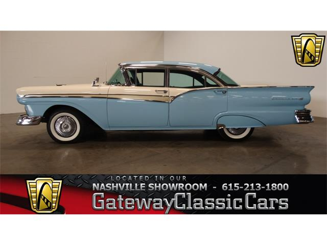 1957 Ford Fairlane | 780357