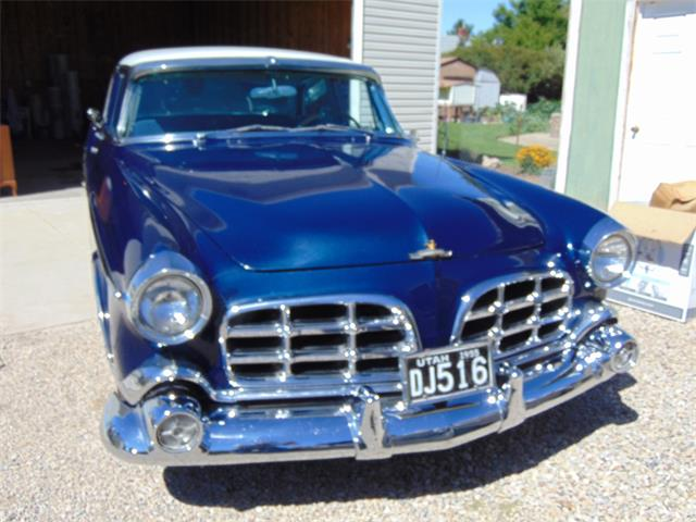 1955 Chrysler Imperial | 783620
