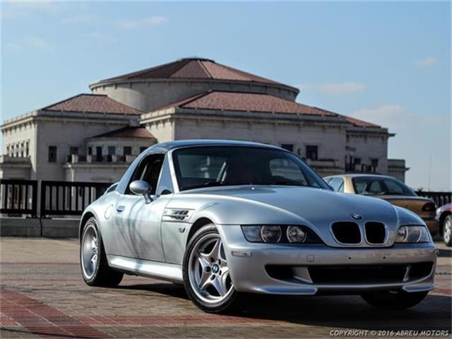 1998 BMW M Coupe | 780037