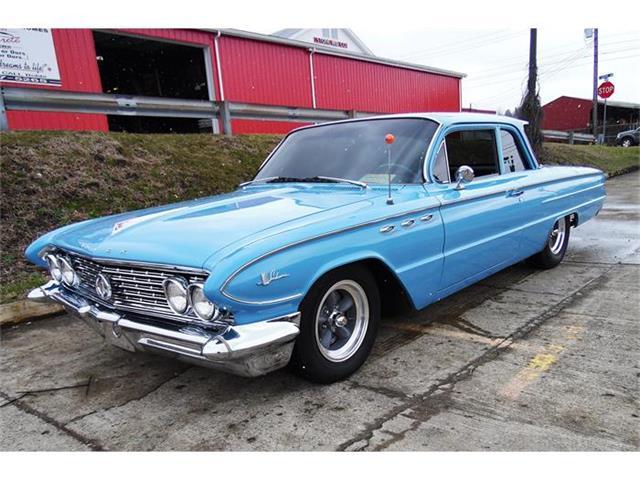 1961 Buick LeSabre | 780388