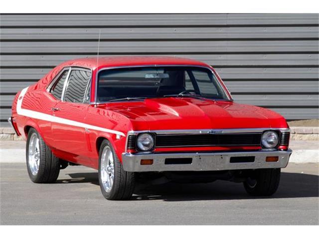 1969 Chevrolet Nova | 780389