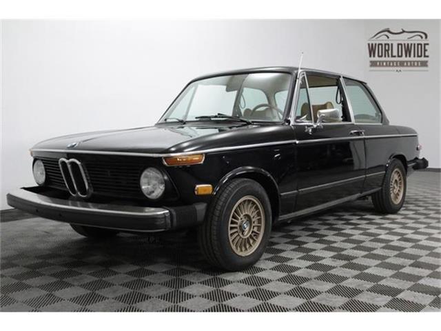 1975 BMW 2002 | 780039