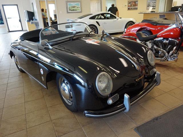 1957 Porsche Speedster | 780392