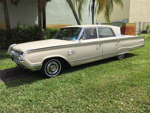 1964 Mercury Monterey | 780402