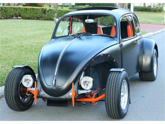 1966 Volkswagen Beetle | 780420