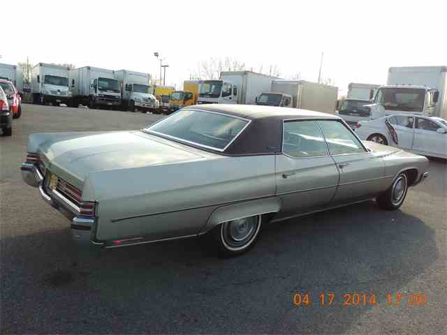 1972 Buick Electra | 780431