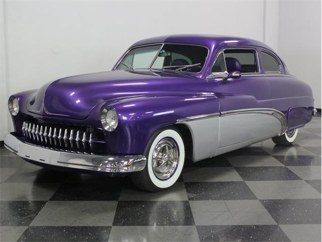 1950 Mercury Sedan | 780457