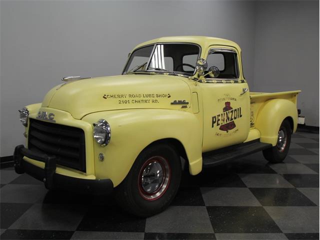 1950 GMC 100 | 780465