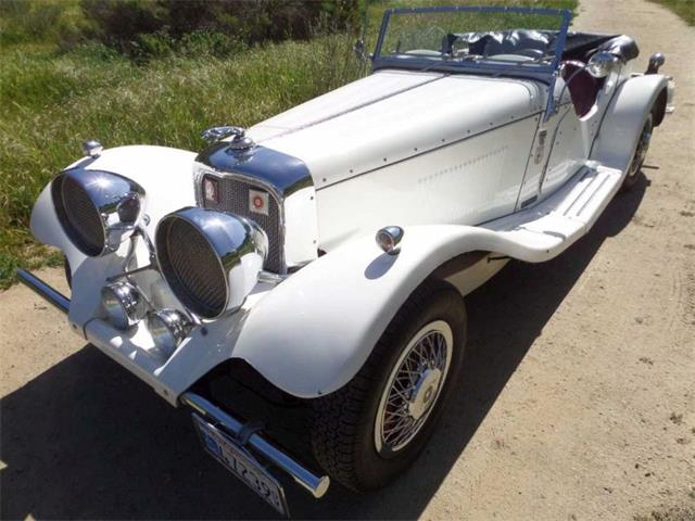 1937 Jaguar Replica SS | 780475