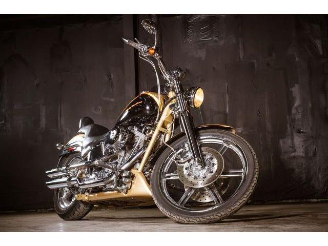 2003 Harley-Davidson Motorcycle | 780501