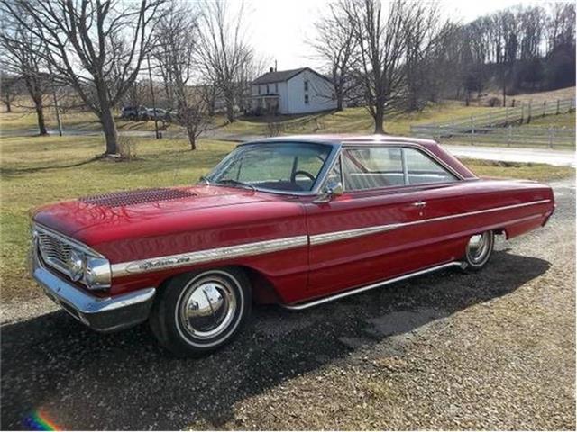 1964 Ford Galaxie 500   780535