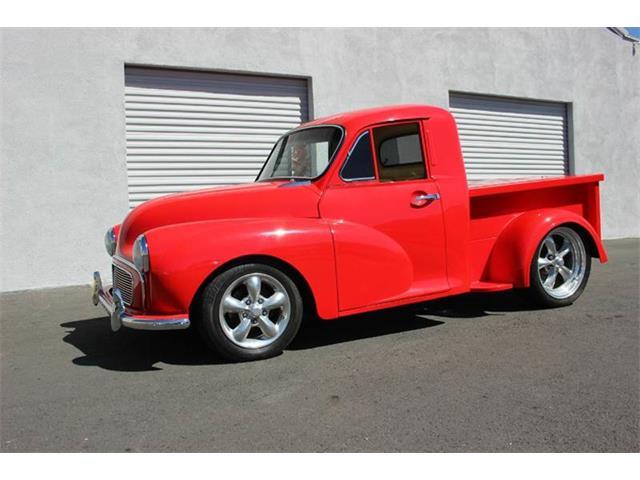 1958 Morris Minor Pickup | 780536