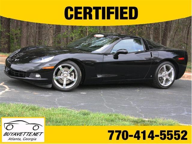 2009 Chevrolet Corvette | 780544