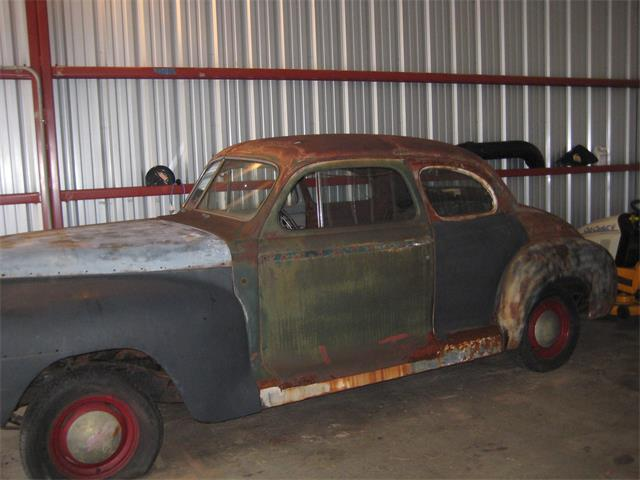 1947 Plymouth Special Deluxe | 785486