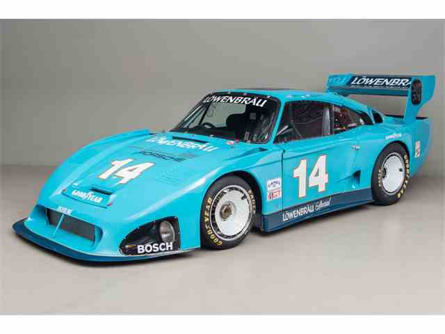1981 Porsche 935 K4 | 780550