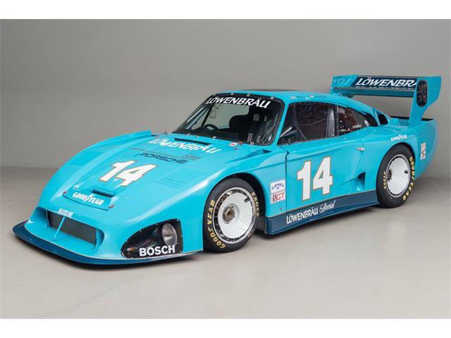 1981 Porsche 935 | 780550