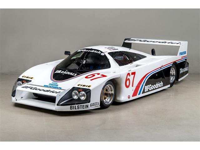 1984 Lola Race Car | 780551