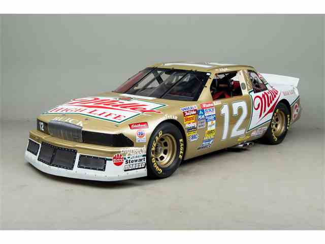 1988 Buick Regal NASCAR | 780552