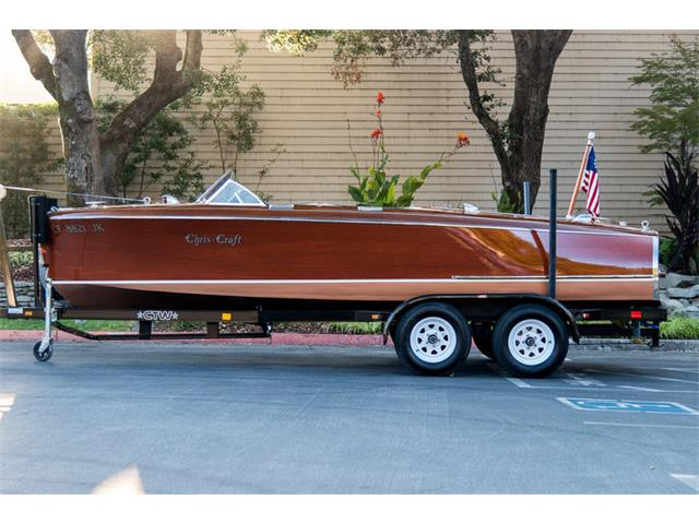 1941 Chris-Craft Boat | 780557