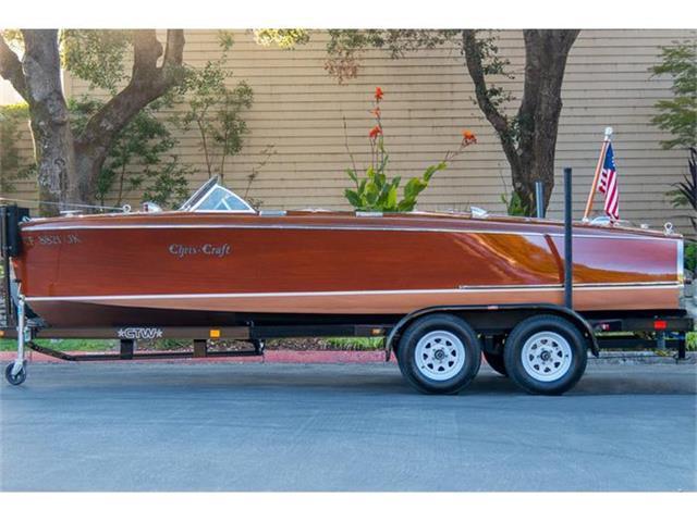 1941 Chris-Craft Boat   780557