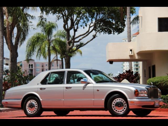 1999 Rolls-Royce Silver Seraph | 785628