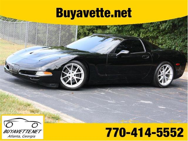 1999 Chevrolet Corvette | 785655