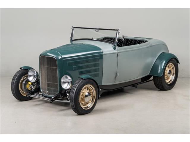 1932 Ford Roadster | 780566