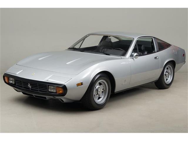1972 Ferrari 365 GT4 | 780568