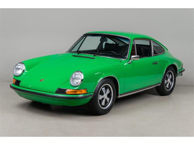 1973 Porsche 911T | 780570