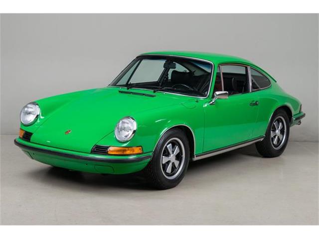 1973 Porsche 911 | 780570