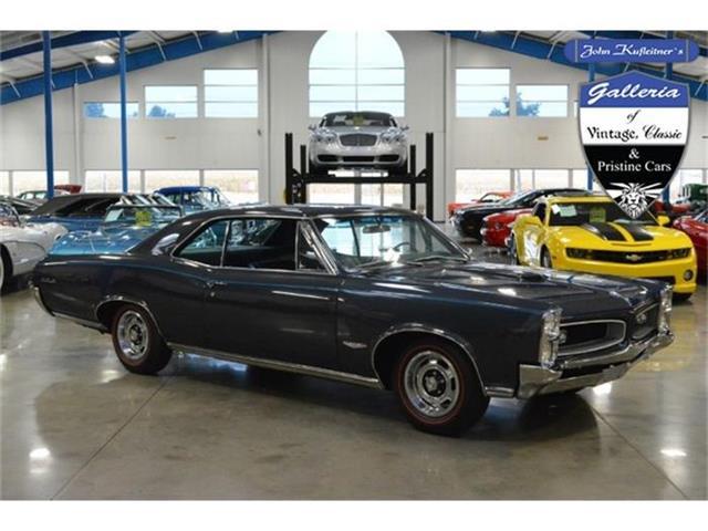 1966 Pontiac GTO | 785700
